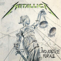 Metallica - AND JUSTICE FOR ALL (SHM) (JPN)