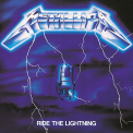 Metallica - RIDE THE LIGHTNING (RMST) (SHM) (JPN)