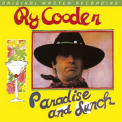 Cooder, Ry - PARADISE & LUNCH