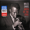 Davis, Miles - BIRTH OF THE COOL