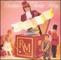 Milsap, Ronnie - CHRISTMAS WITH RONNIE MILSAP