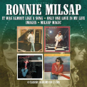 Milsap, Ronnie - IT WAS ALMOST LIKE A SONG / ONLY ONE LOVE IN MY