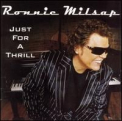 Milsap, Ronnie - JUST FOR A THRILL