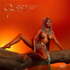 Minaj, Nicki - QUEEN