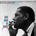 Gordon, Dexter - OUR MAN IN PARIS