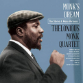 Monk, Thelonious - MONK'S DREAM (THE STEREO & MONO VERSIONS)
