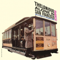 Monk, Thelonious - THELONIOUS ALONE IN SAN FRANCISCO