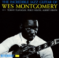 Montgomery, Wes - INCREDIBLE JAZZ GUITAR..