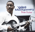 Montgomery, Wes - BOSS GUITAR -LTD-