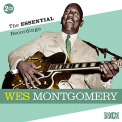 Montgomery, Wes - ESSENTIAL RECORDINGS