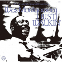 Montgomery, Wes - JUST WALKIN' -LTD/SHM-CD-