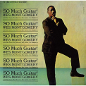 Montgomery, Wes - SO MUCH GUITAR! -SHM-CD-