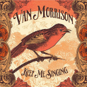 Morrison,Van - KEEP ME SINGING