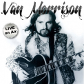Morrison, Van - LIVE ON AIR