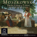 Moszkowski - FROM FOREIGN LANDS