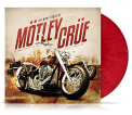 MOTLEY CRUE.=V/A= - MANY FACES OF MOTLEY CRUE