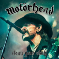 Motorhead - CLEAN YOUR CLOCK -RSD-