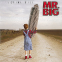 Mr Big - ACTUAL SIZE