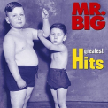 Mr Big - GREATEST HITS -SHM-CD-