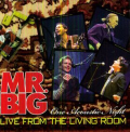 Mr Big - LIVE FROM LIVING ROOM (JPN)
