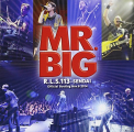 Mr Big - RAW LIKE SUSHI -HQ-
