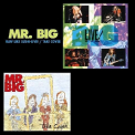 Mr Big - RAW LIKE SUSHI..