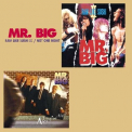 Mr Big - RAW LIKE SUSHI 2/LIVE..