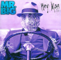 Mr Big - SHM-HEY MAN