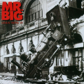 Mr Big - SHM-LEAN INTO IT