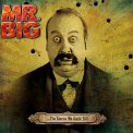 Mr Big - STORIES WE.. -CD+DVD-