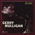 Mulligan, Gerry - GERRY MULLIGAN -LTD-