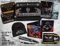 Mystic Prophecy - METAL DIVISION -BOX SET-