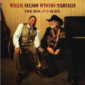 Nelson, Willie / Marsalis, Wynton - TWO MEN WITH THE BLUES
