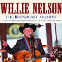 Nelson, Willie - BROADCAST ARCHIVE