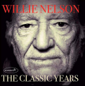 Nelson, Willie - CLASSIC YEARS