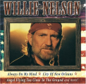 Nelson, Willie - YOURS ALWAYS