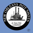 New Orleans Hot Shots - AT JAZZ CLUB LINDENHOLZ