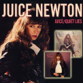 Newton, Juice - JUICE/QUIET LIES +1
