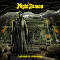 NIGHT DEMON - DARKNESS REMAINS -DIGI-