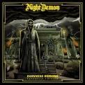 NIGHT DEMON - DARKNESS REMAINS (EXP) (UK)