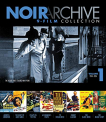 NOIR ARCHIVE VOLUME 1: 1944-1954 (3PC) - NOIR ARCHIVE VOLUME 1: 1944-1954 (3PC)