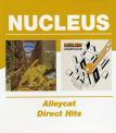 NUCLEUS & CARR,  IAN - ALLEYCAT/DIRECT HITS