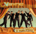 N Sync - NO STRINGS ATTACHED (PICTURE DISC VINYL)
