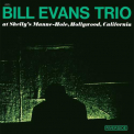 Evans,  Bill - AT SHELLY'S MANNE-HOLE