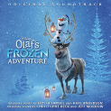 OLAF'S FROZEN ADVENTURE / VARIOUS - OLAF'S FROZEN ADVENTURE