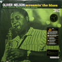 Nelson, Oliver - SCREAMIN' THE BLUES