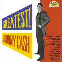 Cash, Johnny - GREATEST!