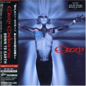 Osbourne, Ozzy - DOWN TO EARTH -JAP CARD-