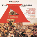 OST - ALAMO -LTD/REISSUE-