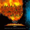 OST - ARMAGEDDON -LTD/REISSUE-